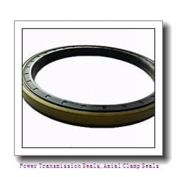 skf 524370 Power transmission seals,Axial clamp seals