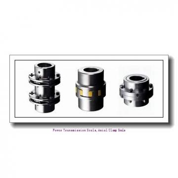 skf 525953 Power transmission seals,Axial clamp seals