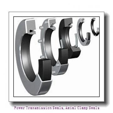 skf 524220 Power transmission seals,Axial clamp seals