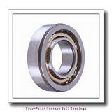 190 mm x 400 mm x 78 mm  skf QJ 338 N2MA four-point contact ball bearings