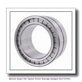 skf 32256/DF Matched Single row tapered roller bearings arranged face-to-face