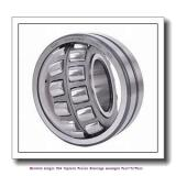 skf 32060 X/DF Matched Single row tapered roller bearings arranged face-to-face