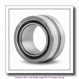 NTN NK50/35R+1R45X50X35 Needle roller bearing-with inner ring