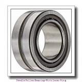 NTN NK60/25R+1R55X60X25 Needle roller bearing-with inner ring