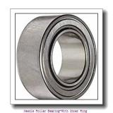 NTN NK8/16+1R5X8X16 Needle roller bearing-with inner ring
