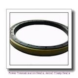 skf 557678 Power transmission seals,Axial clamp seals